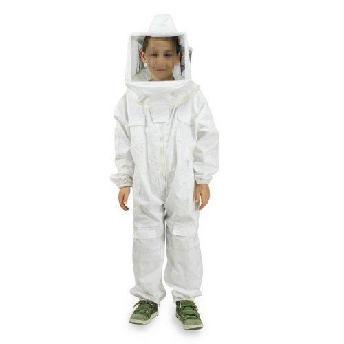 Square-Veil-Beekeeping-Children-Suit-1