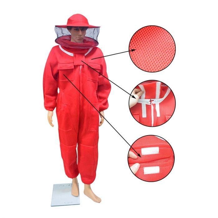 Ultralight-Beekeeper-Round-Veil-Suit-6