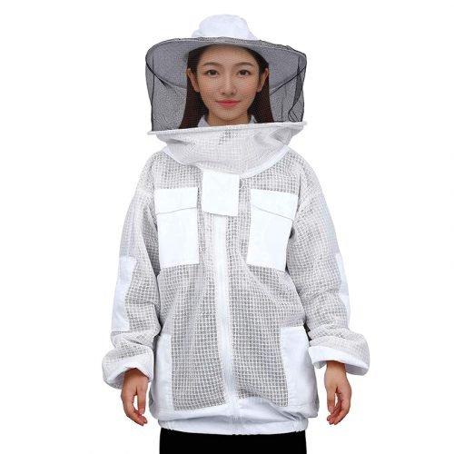 Vented-Round-Veil-Bee-Jacket-1