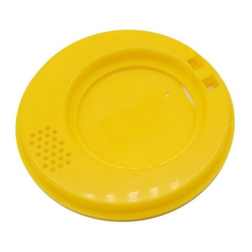 Round-Beehive-Escape-Runner